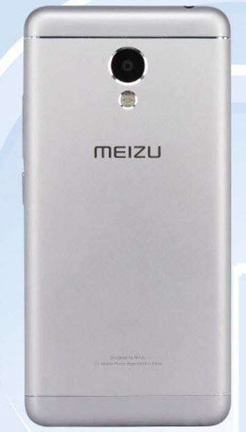 Металлическая версия смартфона Meizu m3 выйдет уже в июне