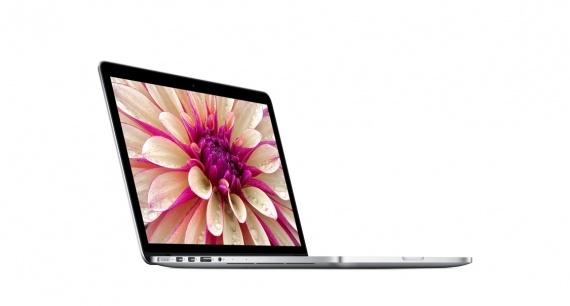 Ожидается, что новый MacBook Pro получит дополнительный сенсорный дисплей OLED и сканер отпечатков пальцев