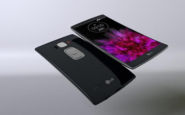 LG G Flex 3, по слухам, дебютирует на выставке IFA 2016