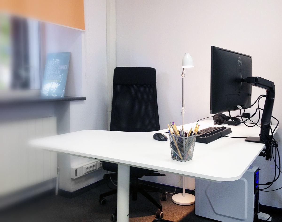 Рабочее место .NET разработчика или трудности выбора идеальной конфигурации - 15