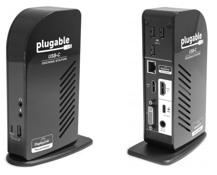 Цена Plugable UD-CA1 — $179