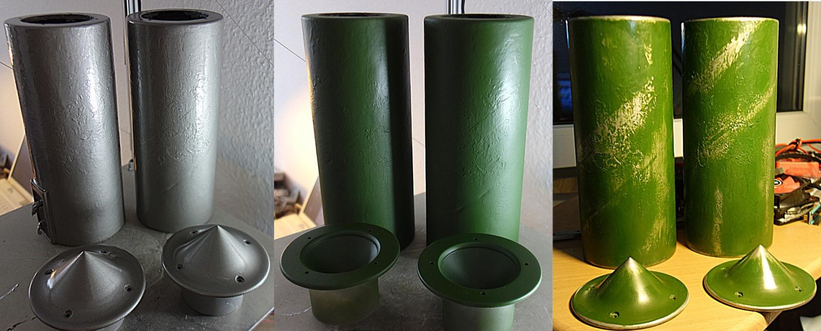 Устройство акустического подавления реальности, или музыка из 3D принтера - 8