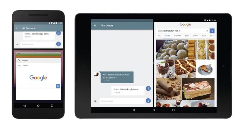 Google I-O 2016: Подробности об Android N и Android-экосистеме - 8