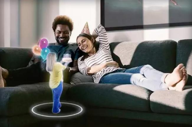 Платформа Twilio будет интегрирована в ПО Magic Leap