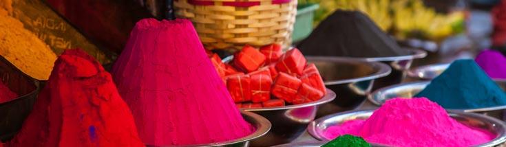 «Цветные ниты» предложены на мероприятии SID 2016 Display Week