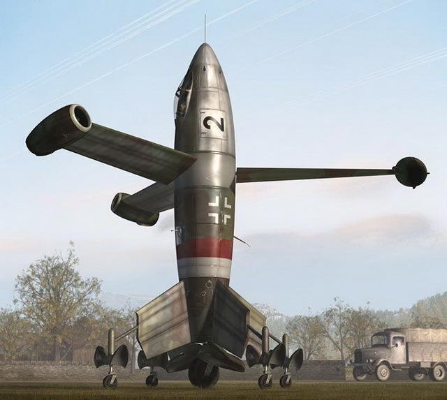 Tailsitter — крылатый дрон с вертикальным взлетом - 2