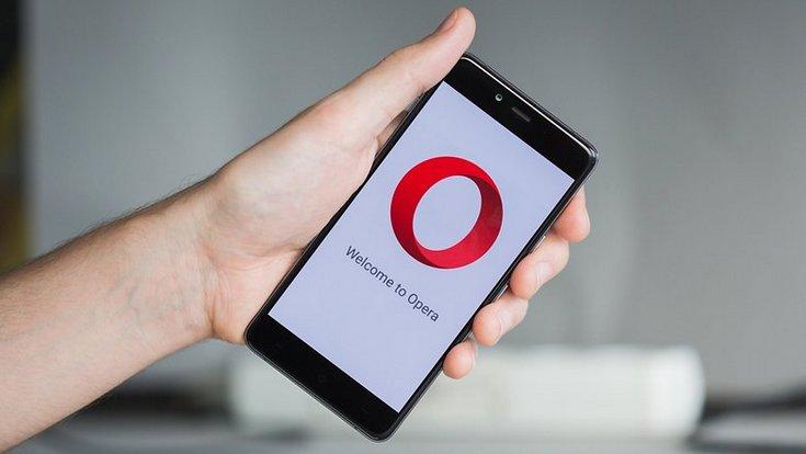 Совет директоров Opera Software согласился продать компанию