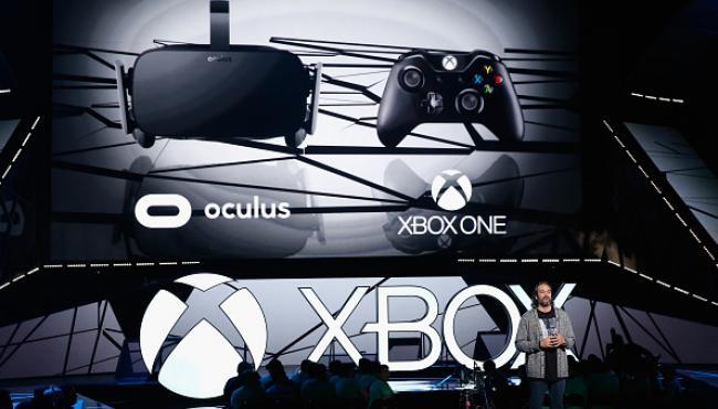 Ожидается, что обновленная версия консоли Xbox One будет в 4-5 раз производительней