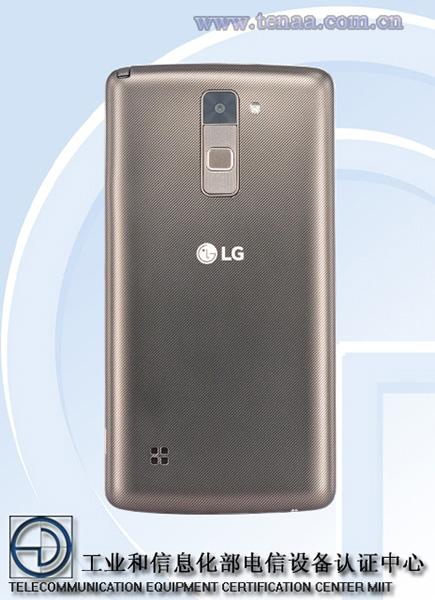 LG K535