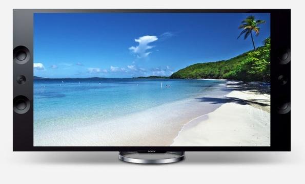 Sony должна существенно нарастить поставки ЖК-телевизоров в этом году
