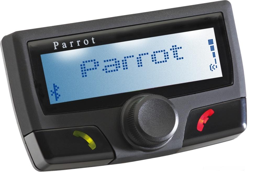 Краткая история продукции компании Parrot - 4