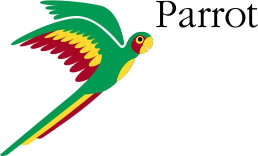 Краткая история продукции компании Parrot - 1