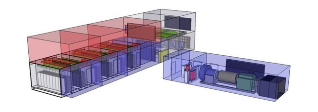 Модульные дата-центры: ЦОД IaaS-провайдера «ИТ-ГРАД» - 4