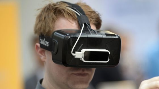 Присяжные смогут посетить виртуальное место преступления - 1