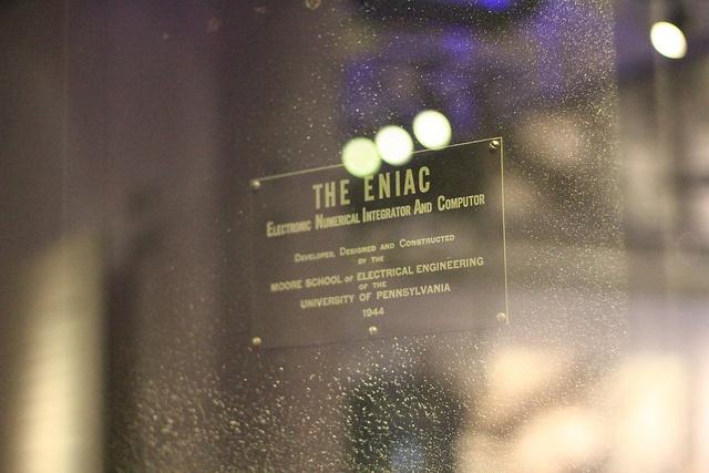 Удивительный компьютер: История ENIAC - 2