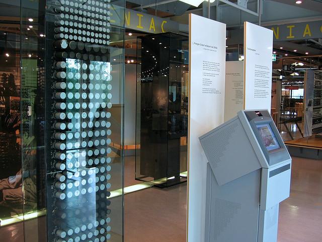 Удивительный компьютер: История ENIAC - 3