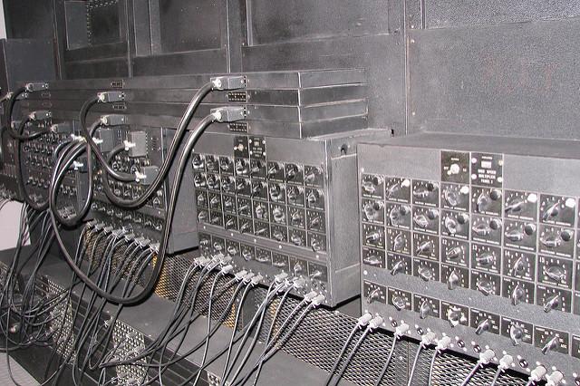 Удивительный компьютер: История ENIAC - 1