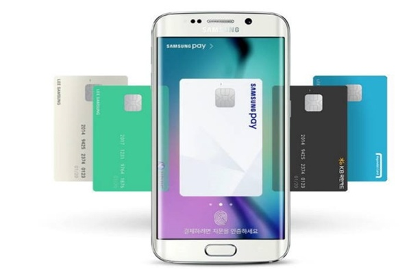 Платёжный сервис Samsung Pay Mini ориентирован на онлайн-платежи