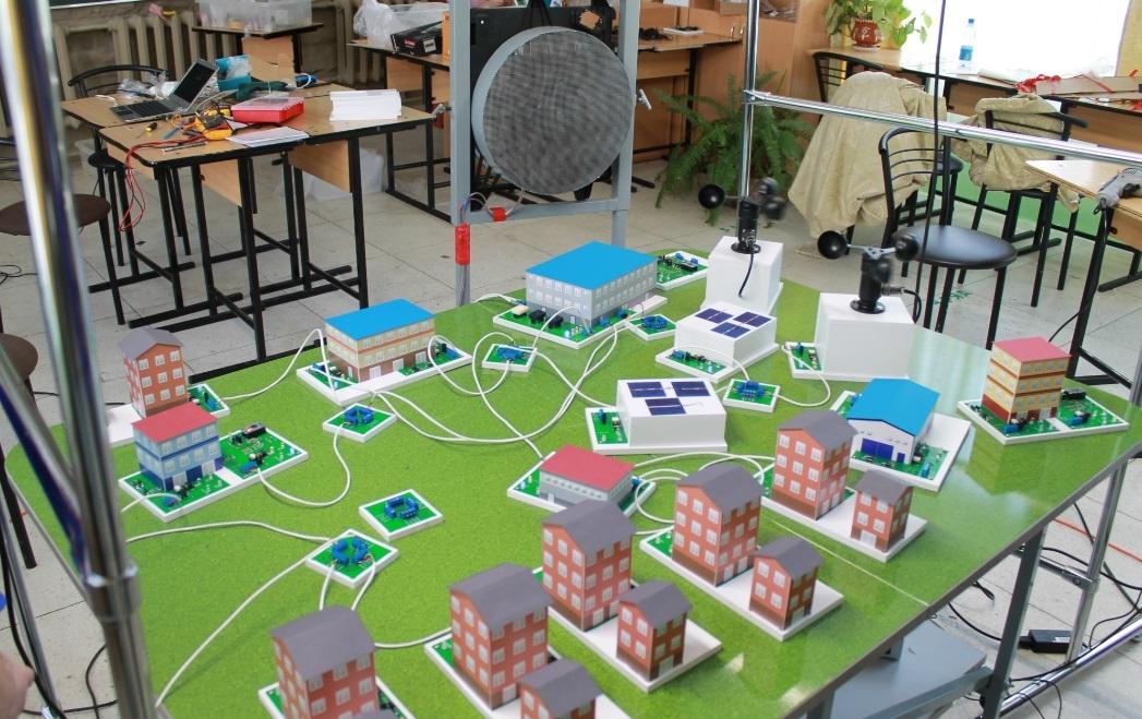 Всероссийская инженерная олимпиада для старшеклассников: BigData и Интеллектуальные энергетические системы - 29