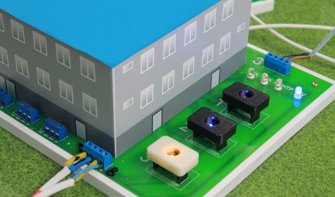 Всероссийская инженерная олимпиада для старшеклассников: BigData и Интеллектуальные энергетические системы - 30