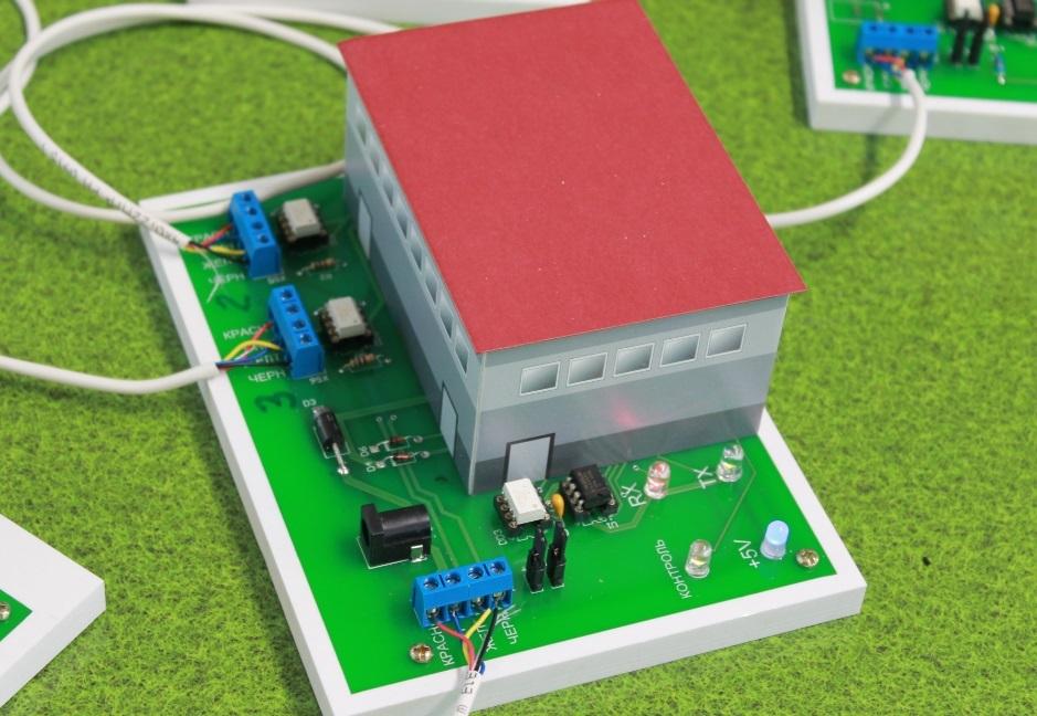 Всероссийская инженерная олимпиада для старшеклассников: BigData и Интеллектуальные энергетические системы - 32