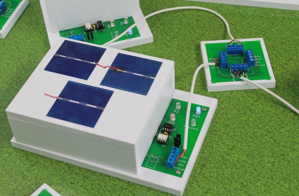 Всероссийская инженерная олимпиада для старшеклассников: BigData и Интеллектуальные энергетические системы - 33