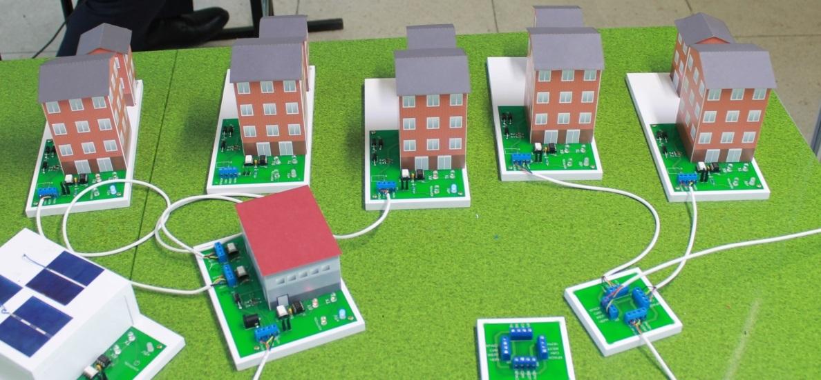 Всероссийская инженерная олимпиада для старшеклассников: BigData и Интеллектуальные энергетические системы - 36