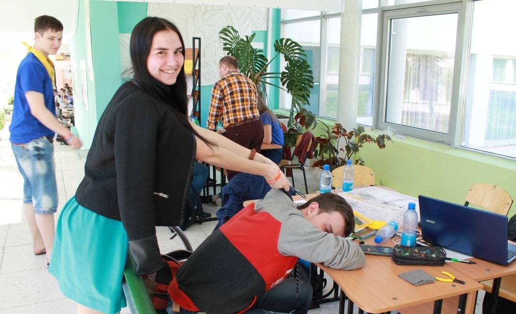 Всероссийская инженерная олимпиада для старшеклассников: BigData и Интеллектуальные энергетические системы - 42