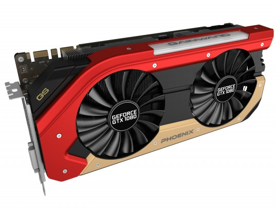 Gainward GeForce GTX 1080 Phoenix GS