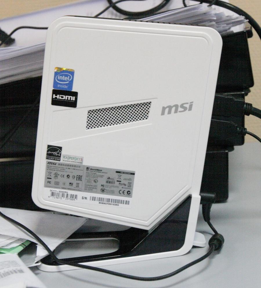 Электронный «излучатель информации» при минимуме затрат - 3