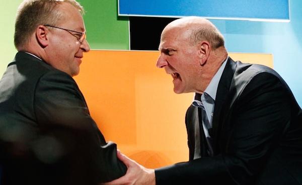 Финляндия обиделась на Microsoft за невыполненные обещания - 1