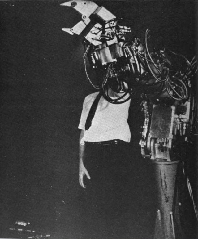 G.E. Hardiman — первый в мире экзоскелет из 60-х годов прошлого века - 4