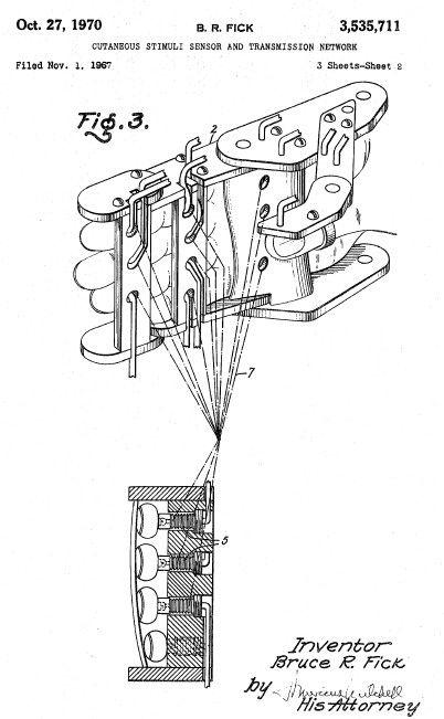 G.E. Hardiman — первый в мире экзоскелет из 60-х годов прошлого века - 9