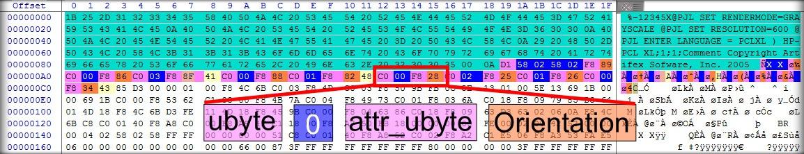 [PF] Печать PDF под .NET, векторный подход, практика - 4