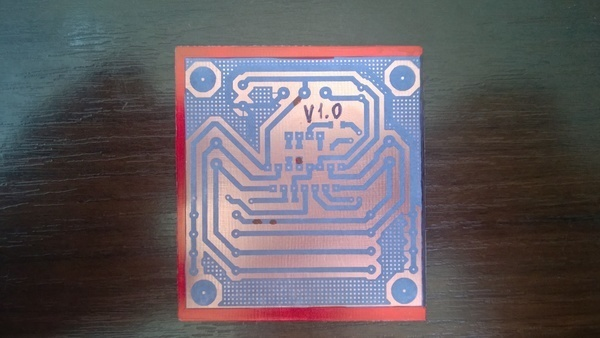 Делаем трехосевой фрезерный станок с число-программным управлением - 6