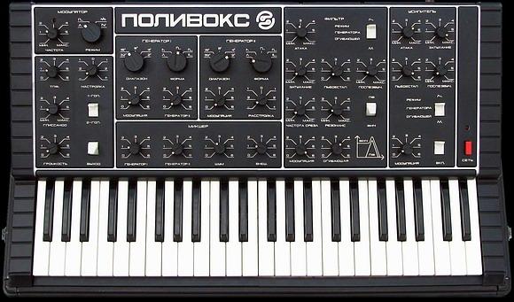 На советском синтезаторе закодировали «число зверя» для саундтрека DOOM - 2