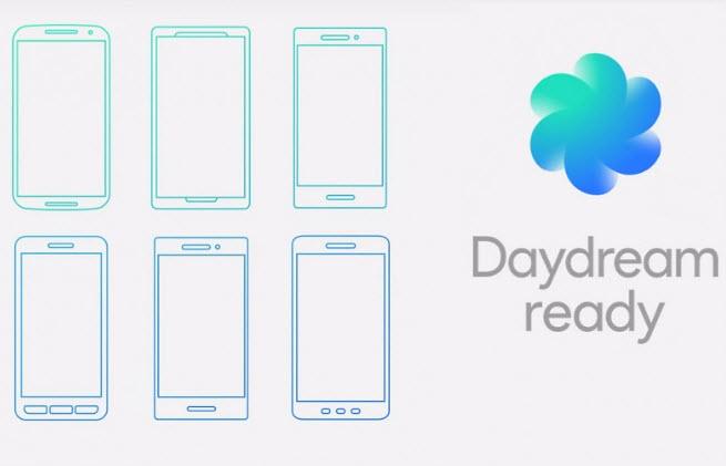Представленные на рынке смартфоны не будут поддерживать платформу Daydream VR