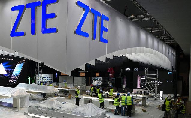 В этом году ZTE откроет 23 магазина в разных странах мира, включая Россию