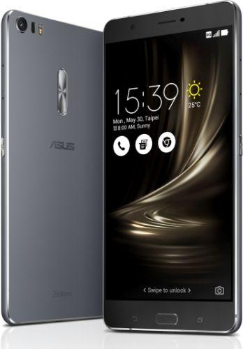 В Сеть утекли характеристики линейки смартфонов Asus ZenFone 3
