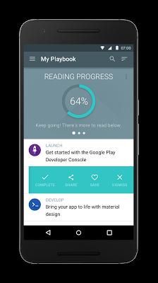 Google I-O 2016: Улучшения в области тестирования и доставки приложений - 10
