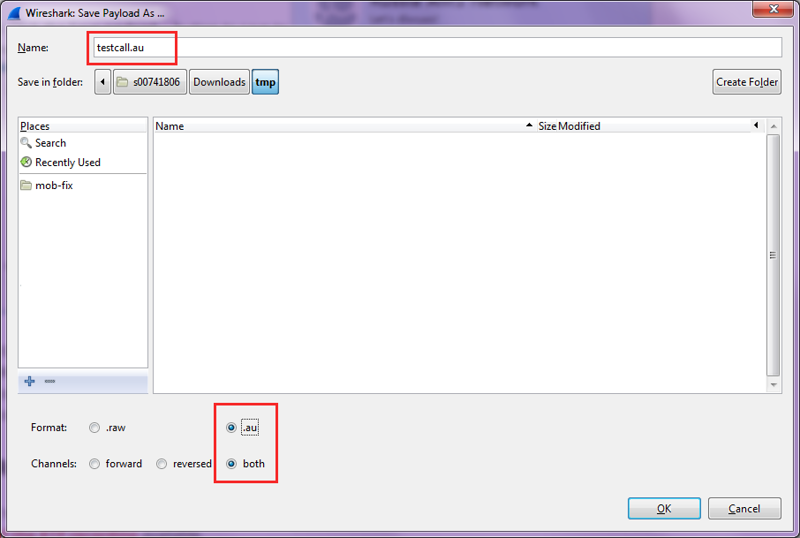 Анализ звонков VoIP в Wireshark - 7