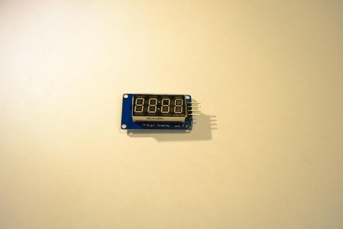 Дешёвый хронограф для пневматики своими руками - 3