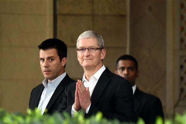 Apple принадлежит не более 2% рынка смартфонов в Индии, который уже в 2017 году станет вторым в мире