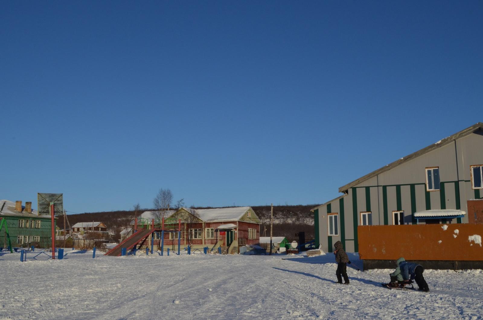 Как мы путешествовали по Камчатке, строя защиту информации в медицинских учреждениях края - 119