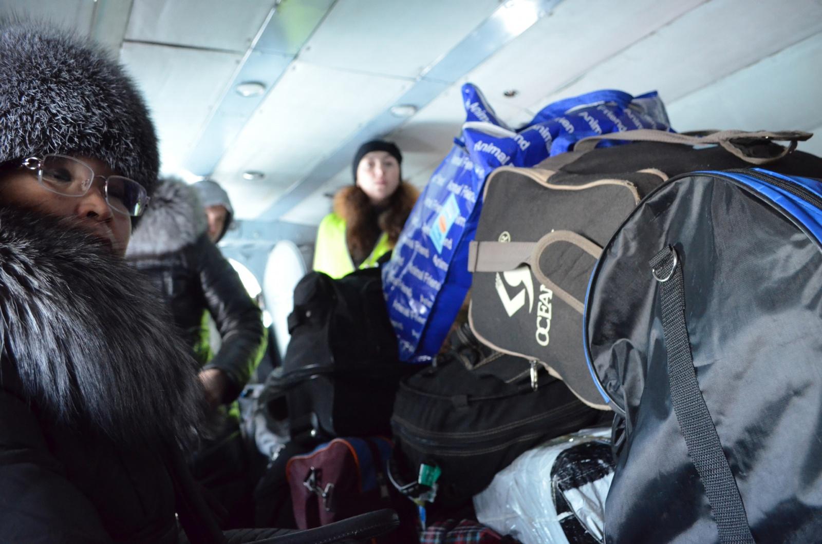 Как мы путешествовали по Камчатке, строя защиту информации в медицинских учреждениях края - 121
