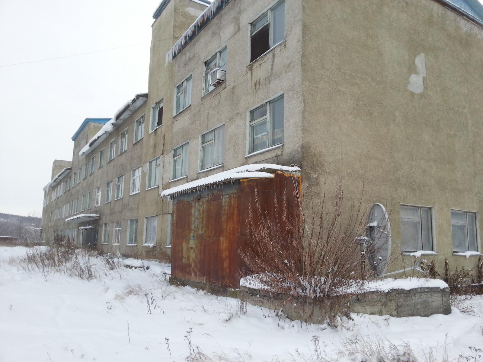 Как мы путешествовали по Камчатке, строя защиту информации в медицинских учреждениях края - 72