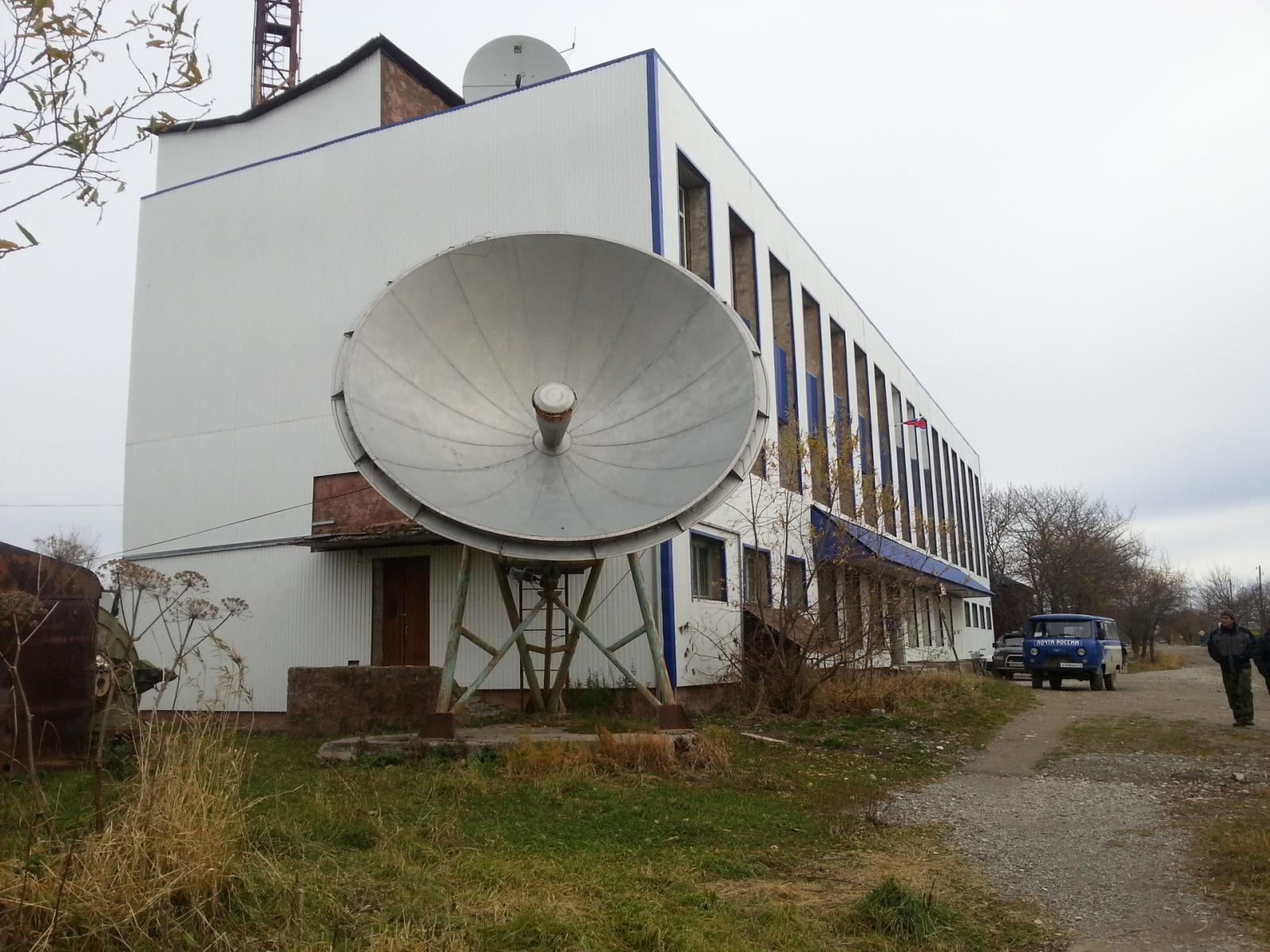 Как мы путешествовали по Камчатке, строя защиту информации в медицинских учреждениях края - 77