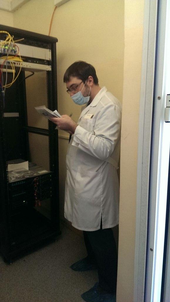Как мы путешествовали по Камчатке, строя защиту информации в медицинских учреждениях края - 8