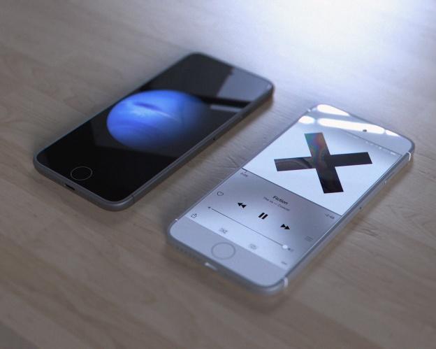 Смартфоны Apple больше не будут оснащаться 16 ГБ памяти