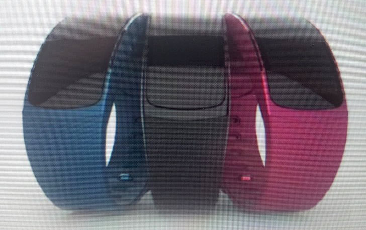 Начало продаж Samsung Gear Fit 2 ожидается в июне